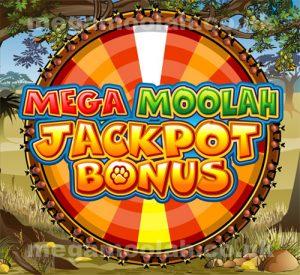 Mega Moolah er på 3 Millioner EUR