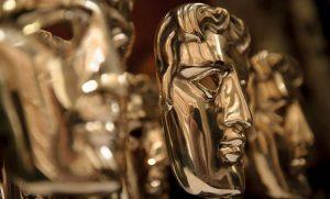 Har din sportsbok odds på BAFTA