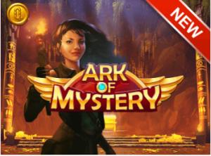 I dag spiller vi på Ark of Mystery